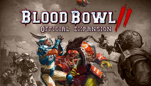 Blood Bowl 2 Official Expansion Free Download - Blood Bowl 2 Legendary Edition Free Download