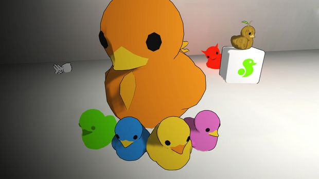 Bouncing Duck Simulator Torrent Download