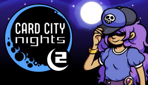 Card City Nights 2 Free Download