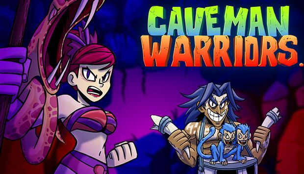 Caveman Warriors Free Download