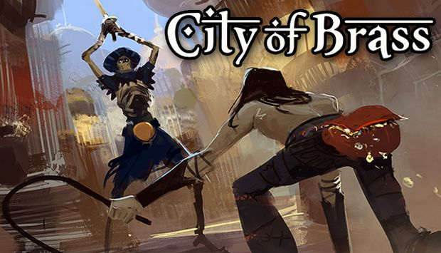 City of Brass Free Download - City of Brass Game Free Download