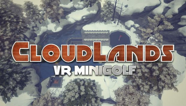 Cloudlands : VR Minigolf Free Download