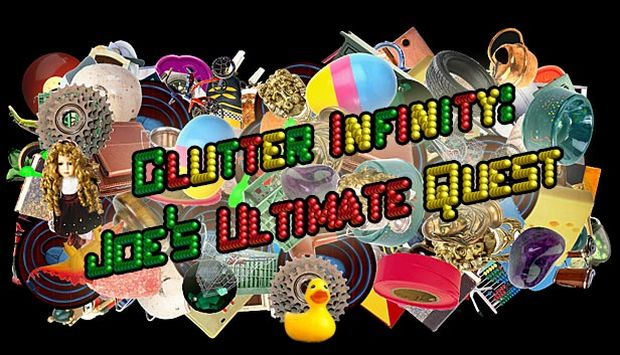 Clutter Infinity: Joe's Ultimate Quest Free Download