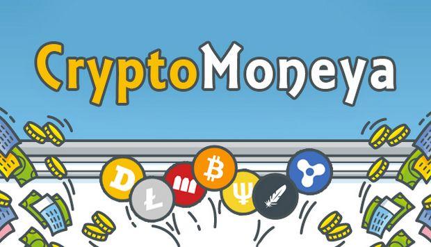 CryptoMoneya Free Download
