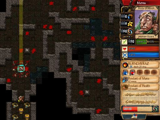 Desktop Dungeons PC Crack
