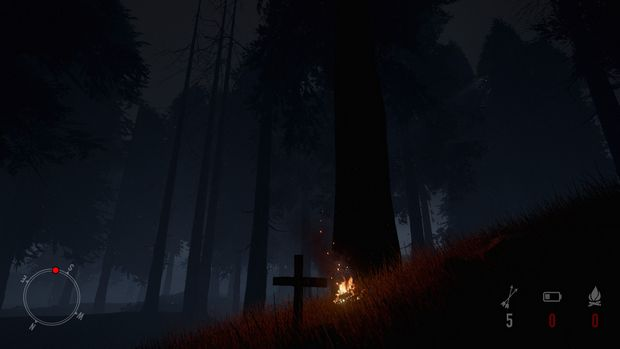 Devil in the Pines Torrent Download