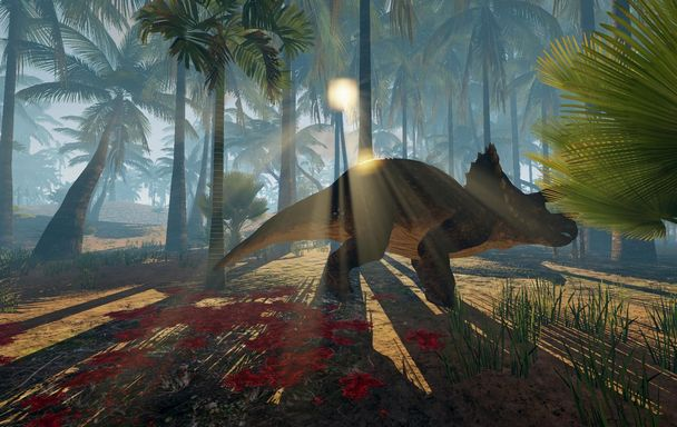 Dinosaur Hunt First Blood PC Crack