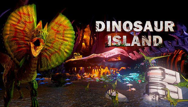 DinosaurIsland Free Download