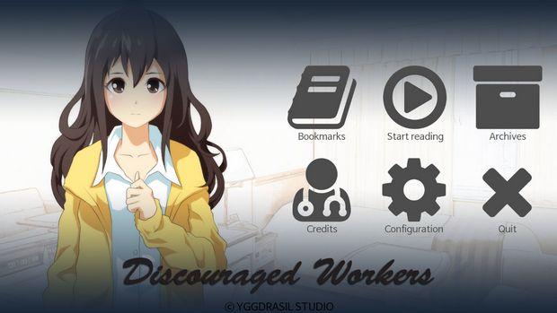 Discouraged Workers TEEN Torrent Download