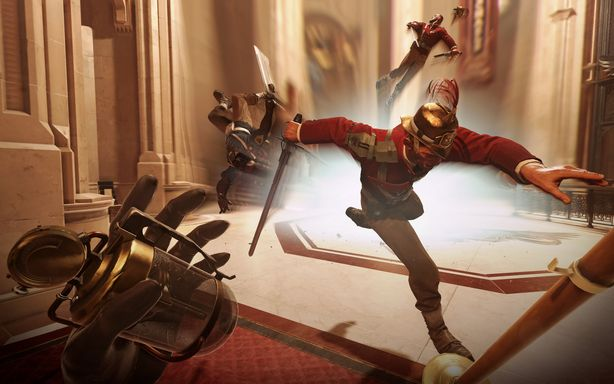 Dishonored: Death of the Outsider Torrent Download