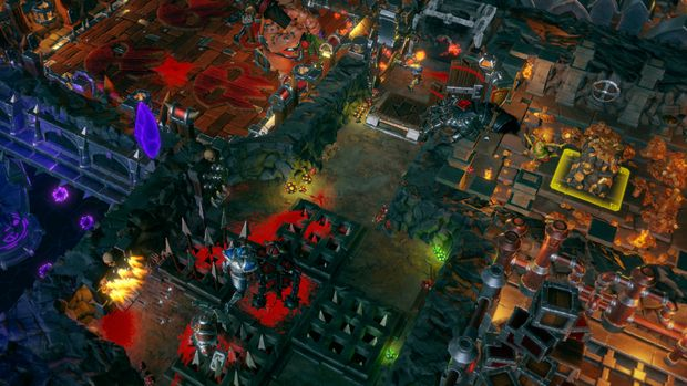 Dungeons 3 Torrent Download