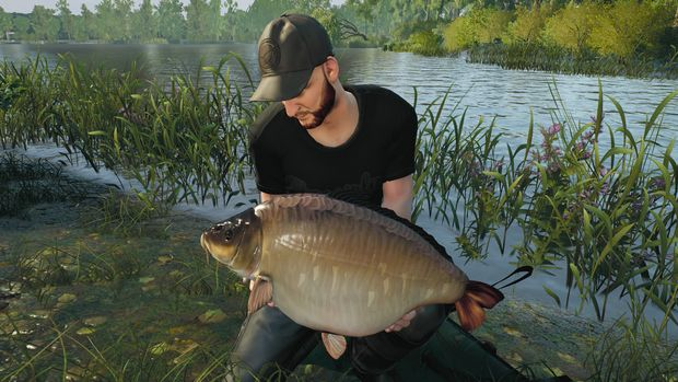 Euro Fishing: Manor Farm Lake PC Crack