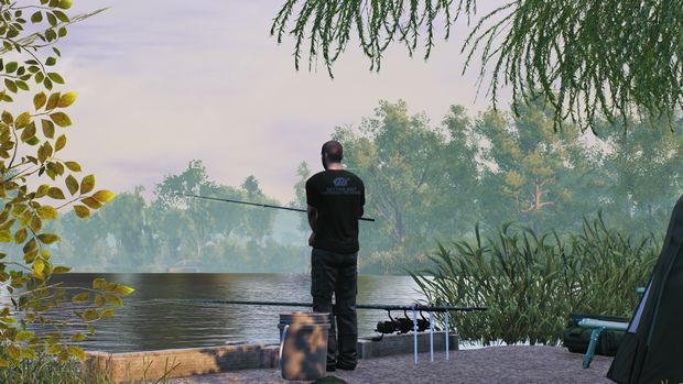 Euro Fishing: Manor Farm Lake Torrent Download