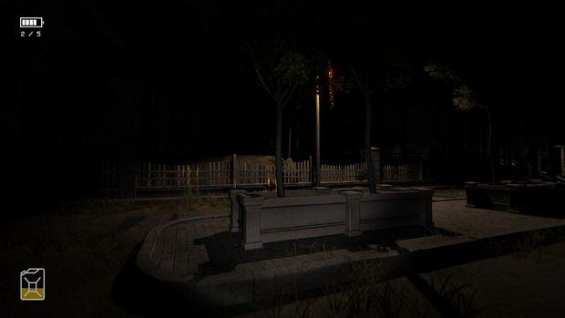 Evil Park Torrent Download