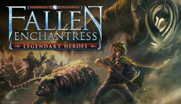 Fallen Enchantress: Legendary Heroes Free Download