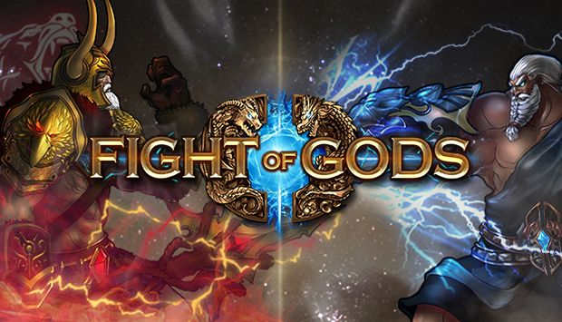 Fight of Gods Free Download - Fight of Gods Game Free Download