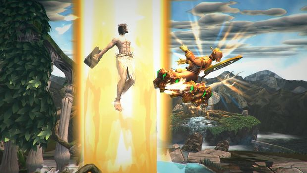 Fight of Gods Torrent Download - Fight of Gods Game Free Download