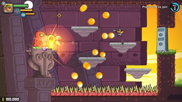 Greedy Guns Torrent Download