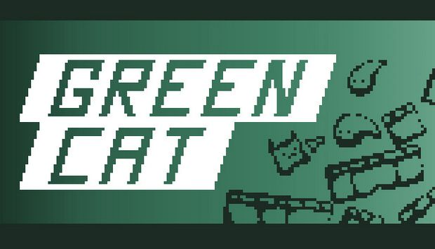 Green Cat Free Download