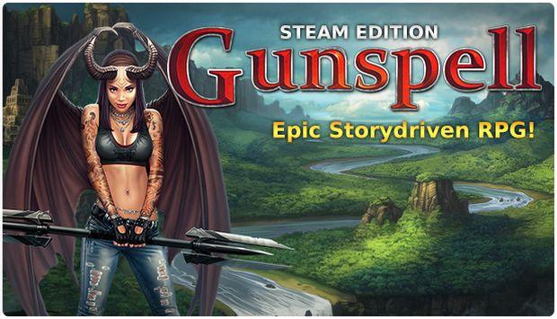 Gunspell - Steam Edition Free Download