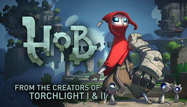 Hob Free Download - Hob Game Free Download