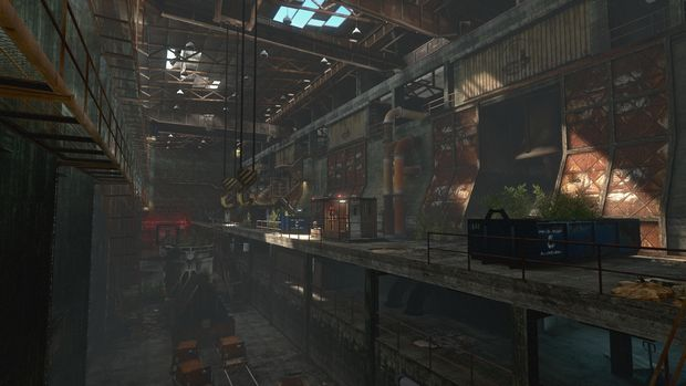 INFRA: Complete Edition PC Crack