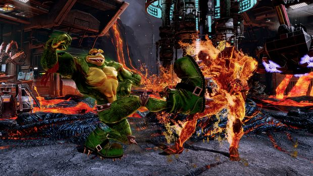 Killer Instinct PC Crack - Killer Instinct Free Download