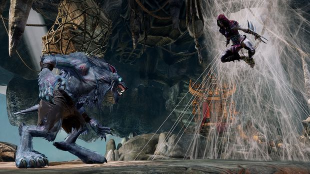Killer Instinct Torrent Download - Killer Instinct Free Download