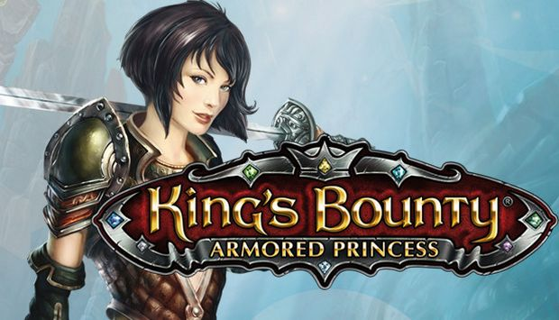 King's Bounty: Armored Princess Free Download
