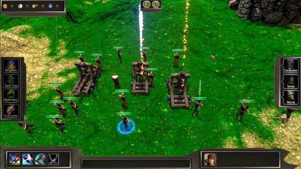 Legends of Ellaria PC Crack
