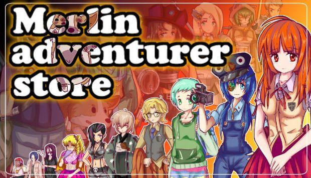 Merlin adventurer store Free Download