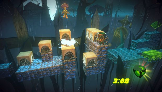 Mushroom Men: Truffle Trouble Torrent Download