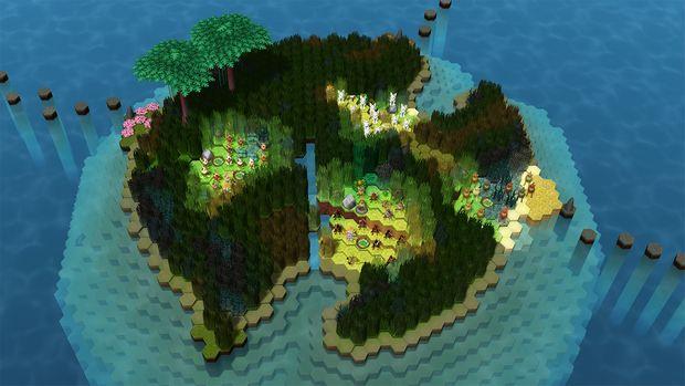 Niche - a genetics survival game Torrent Download