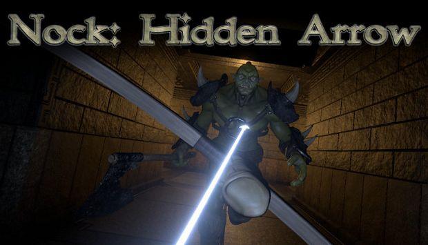 Nock: Hidden Arrow Free Download