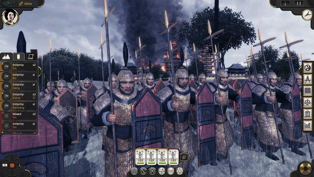 Oriental Empires PC Crack