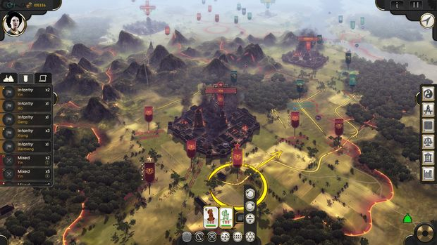 Oriental Empires Torrent Download