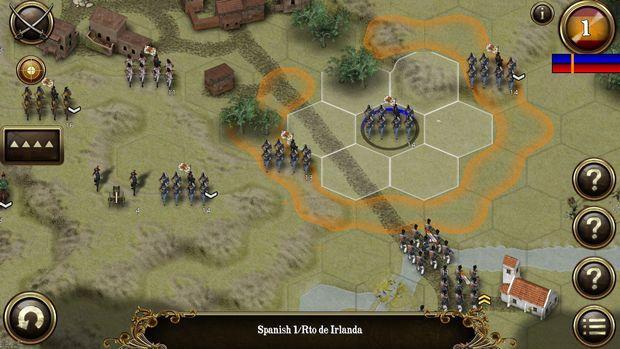 Peninsular War Battles PC Crack