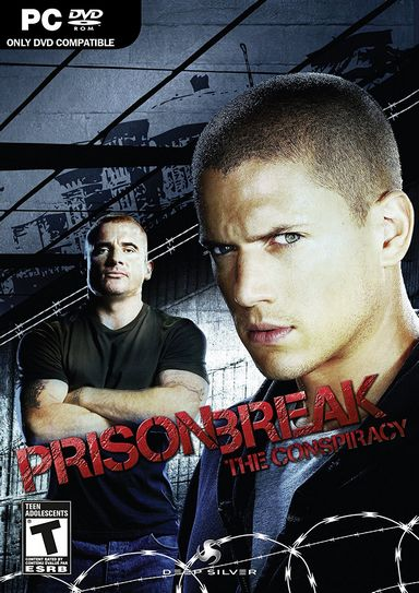 Prison Break: The Conspiracy Free Download