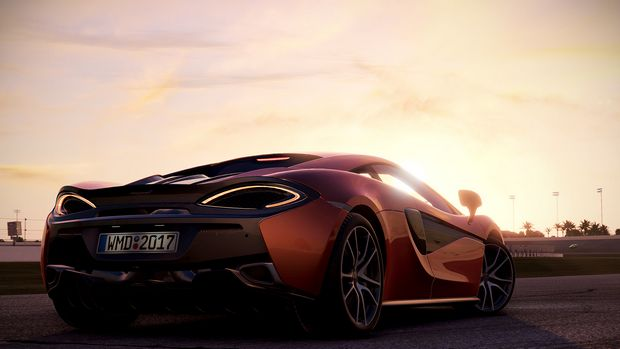 Project CARS 2 Torrent Download