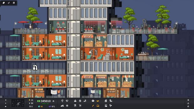 Project Highrise: Tokyo Towers PC Crack