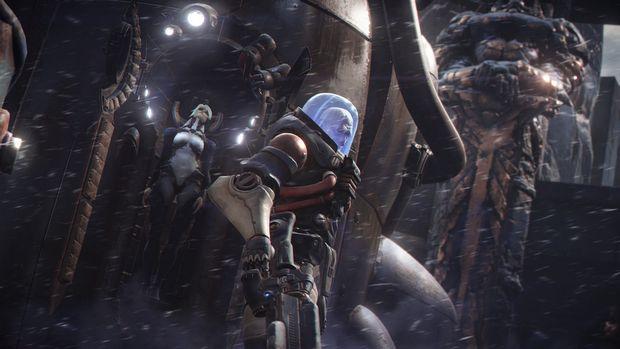 Raiders of the Broken Planet Alien Myths PC Crack