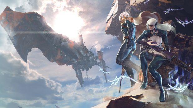 Raiders of the Broken Planet Alien Myths Torrent Download