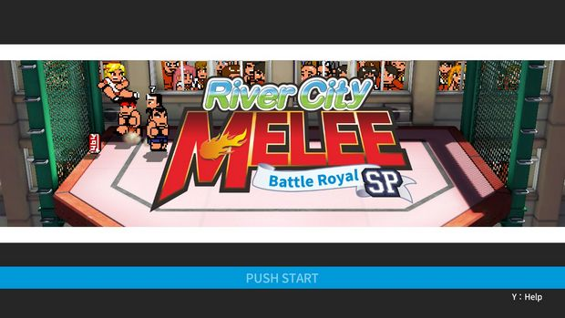River City Melee Battle Royal Special Torrent Download - River City Melee : Battle Royal Special Free Download