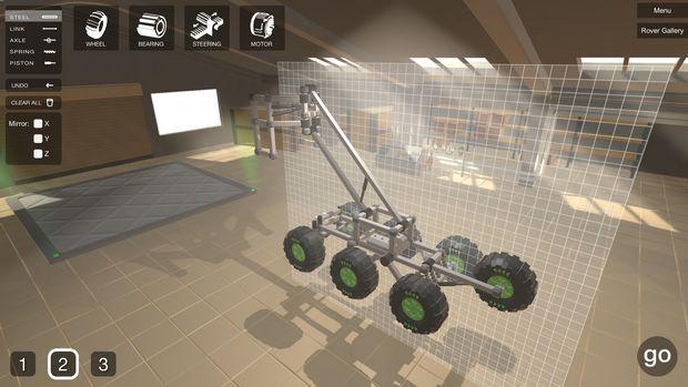 Rover Builder Torrent Download