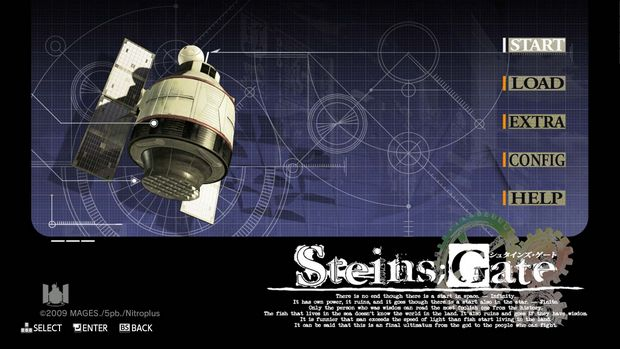 STEINS;GATE Torrent Download