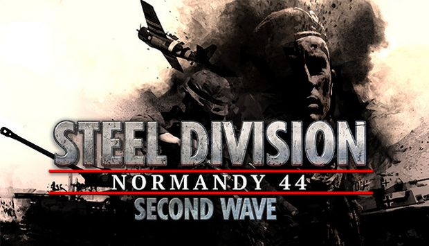 Steel Division: Normandy 44 - Second Wave Free Download