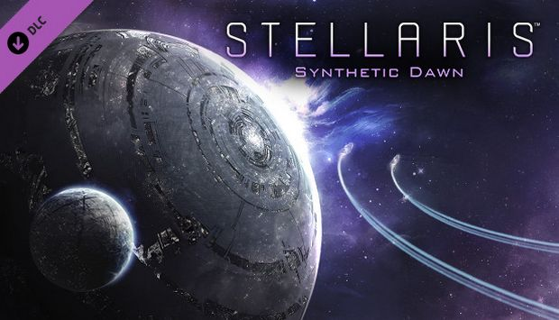 Stellaris: Synthetic Dawn Story Pack Free Download