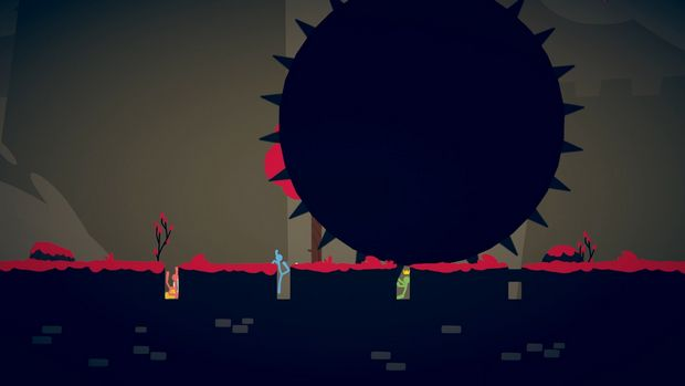 Stick Fight: The Game PC Crack