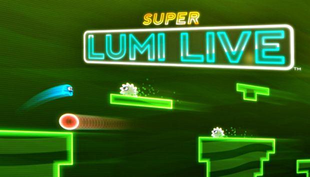 Super Lumi Live Free Download