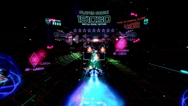 Temporal Storm X Hyperspace Dream Torrent Download - Temporal Storm X: Hyperspace Dream Free Download